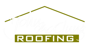 John McClung Roofing, logo