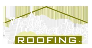 John McClung Roofing, logo